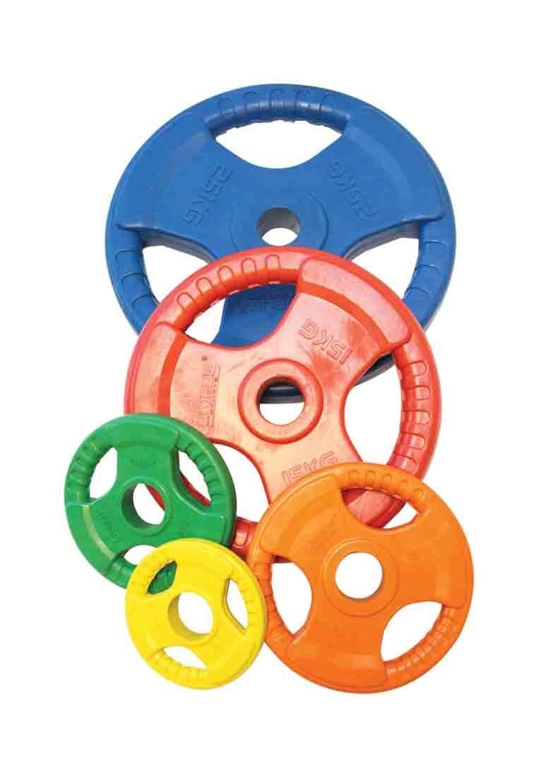 Colourful Imported Oylmpic Plates