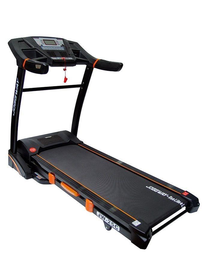 Treadmills JW-25C