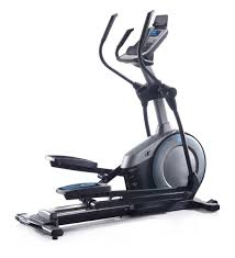 Ellipticals & Steppers