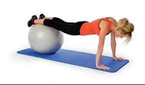 Yoga Mates & Gym Balls