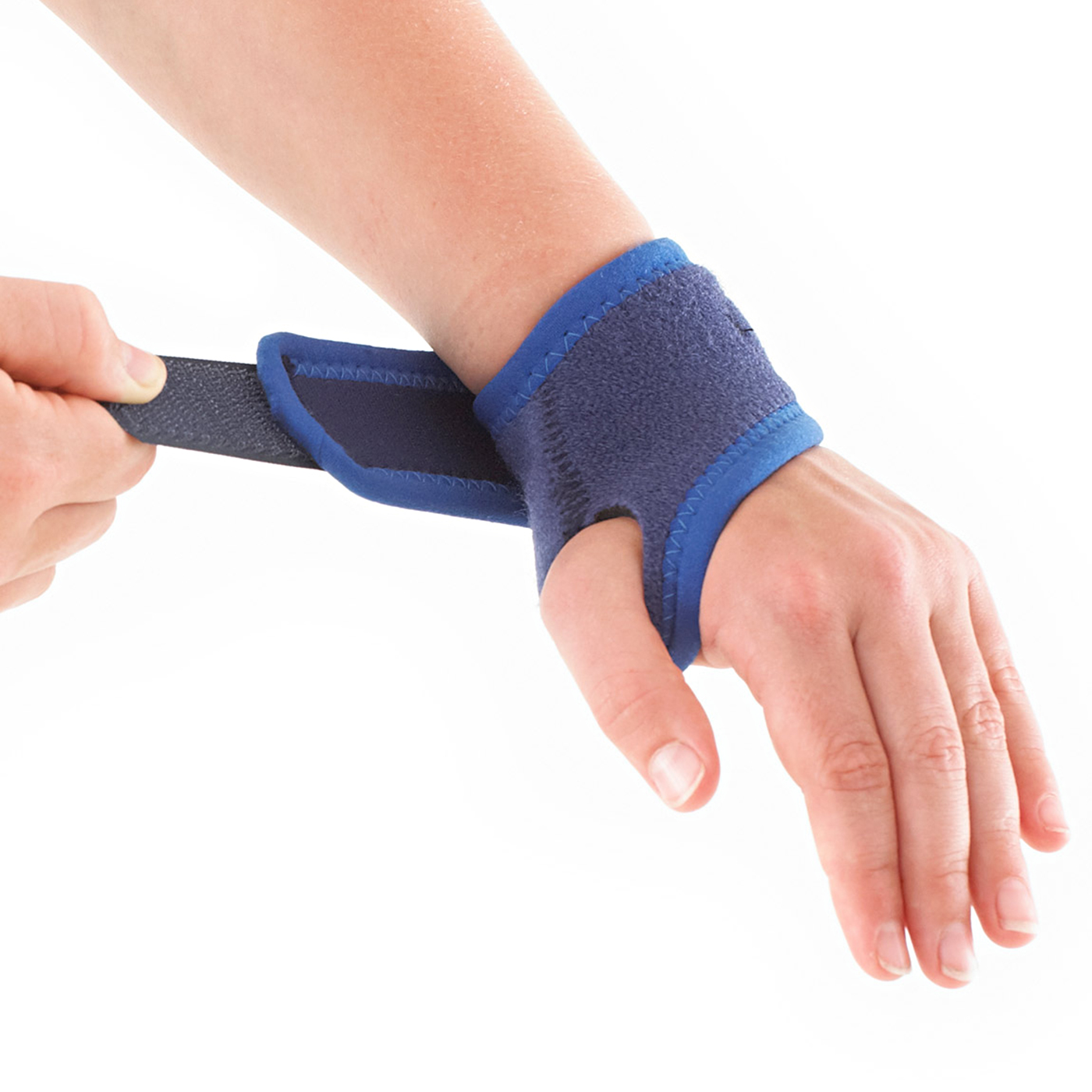 Wrist & Ankle Support