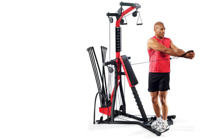 Commercial & Home Gym